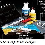 $5.00 OFF Ardent Reel Kleen Cleaning Kit 3/1/14