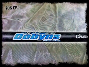 Dobyns champion 706 cb review for American legacy fishing