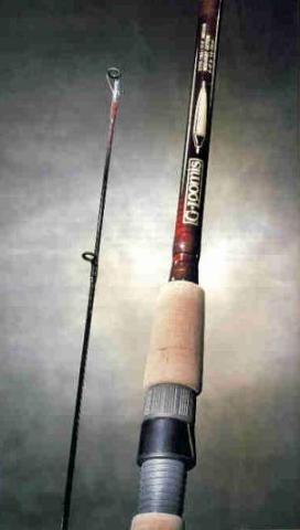 Recommendation For A Salmon Steelhead Fishing Rod