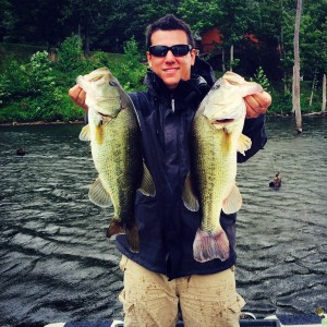 Not So Common Jig Trailers Can Produce Some Big Fish