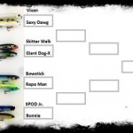Battle of the Topwater Walking Baits