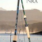Is the NRX a better up grade than the GLX Walleye WRR 85015 med/Lt?
