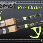 G. Loomis E6X Revealed! The Secret Is Out! Now Accepting Pre-Orders!