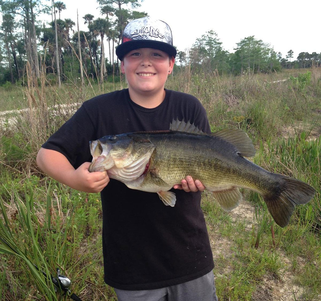 Braggin board pictures september 14 2014 american for American legacy fishing