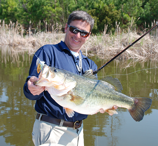 Braggin board pictures april 26 2015 american legacy for American legacy fishing