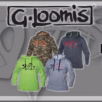 20% Off Select G. Loomis Hats and Hoodies!