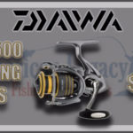 Blowout Pricing On Select Daiwa Spinning Reels!