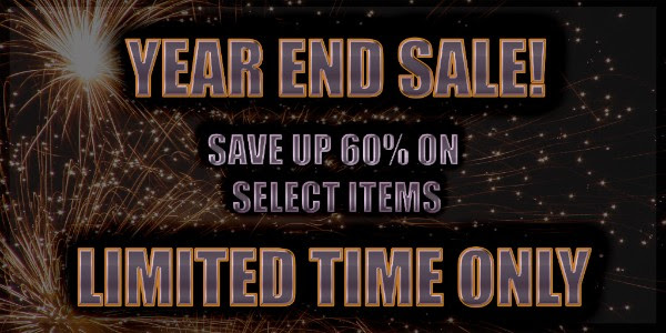 ALFC Year End Sale