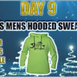 12 Days of Christmas Sale – Day 9