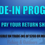 Last Chance! Free Return Shipping On Trade-In Quotes Over $200!