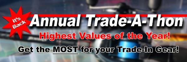 Annual Trade-A-Thon