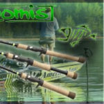 25% Off G. Loomis E6X Rods! Trade-A-Thon Extended One Week!