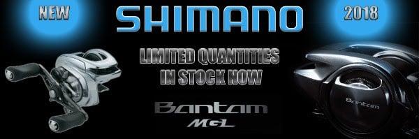 Check Out The All New Shimano Bantam MGL!
