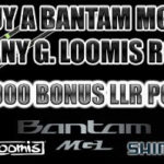 Buy a Bantam MGL & G. Loomis Rod, Get $50 Off Your Next Order!
