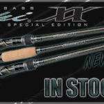 New 2018 Megabass Orochi XX Rods In Stock! Free Shipping!