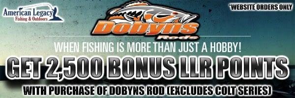 Dobyns Rods LLR