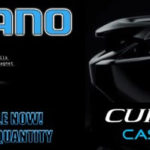 Shimano Curado DC In Stock! Right Hand Models Only!