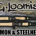 2018 G. Loomis E6X Steelhead Rods- A Must Have For The Serious Angler!