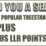 Huge Savings On Select Treestands Plus 1,000 Bonus Reward Points!