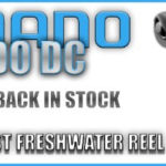 Shimano Curado DC Back In Stock! Select Models Only!