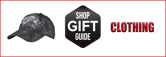 Gift Guide Clothing