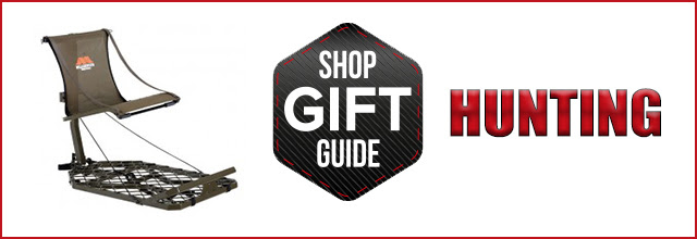 Gift Guide Hunting