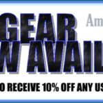Used Gear Now Avaiable