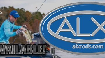 ALX Rods Now Available