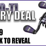 Lew's Pro TI Mystery Deal