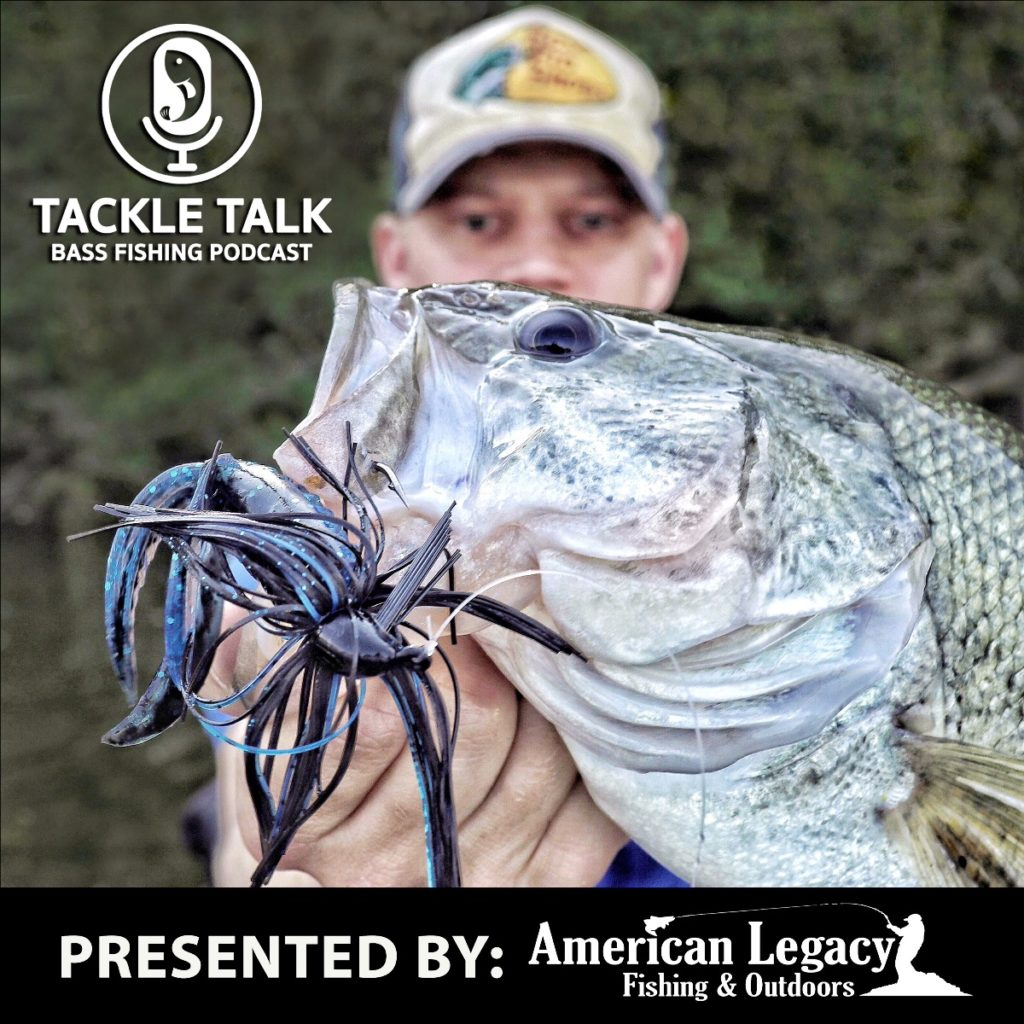 Tackle Talk - How to Stop Breaking Off Fish